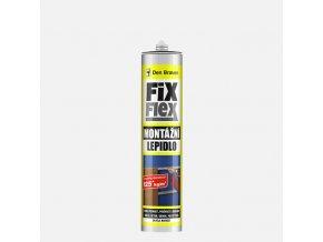 montazni lepidlo fix flex