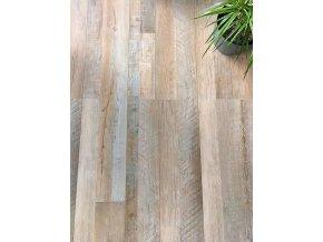 Vinylová podlaha SACASA dekor Country oak2