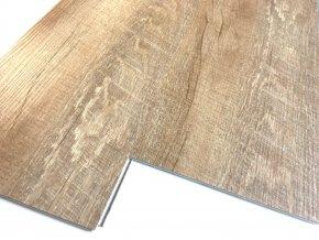 Zámková vinylová podlaha světlá