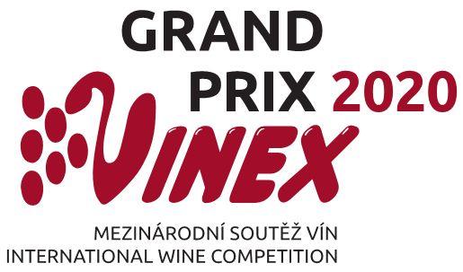 Sauvignon z Vinařství Štěpán Maňák je vítěz Grand Prix Vinex 2020!