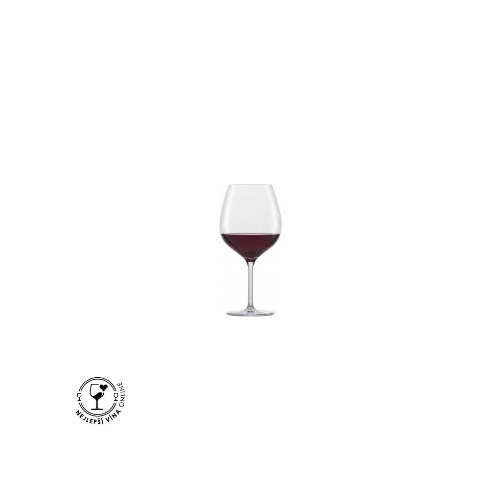 19259 1 schott zwiesel banquet burgundy 6 kusu