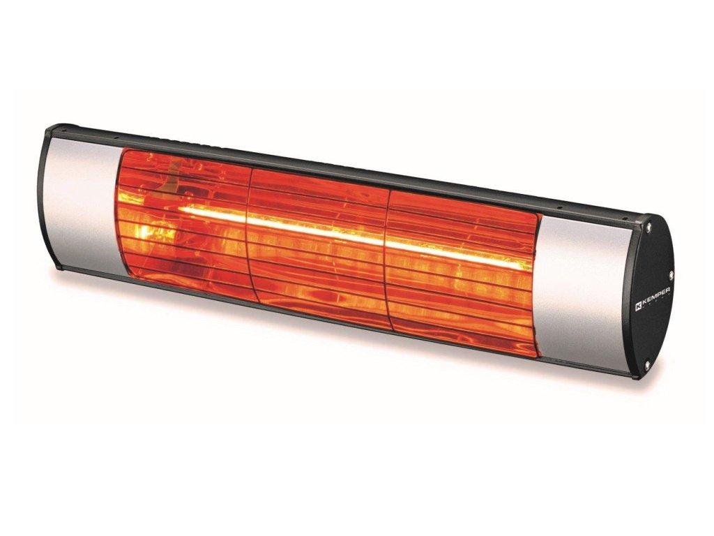 IR zářivka Soleado IP55 2000W