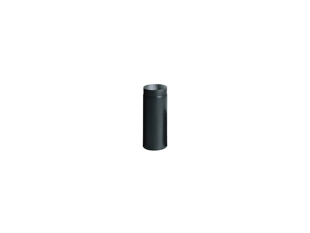 kouřovod roura 150/500/1,5 mm
