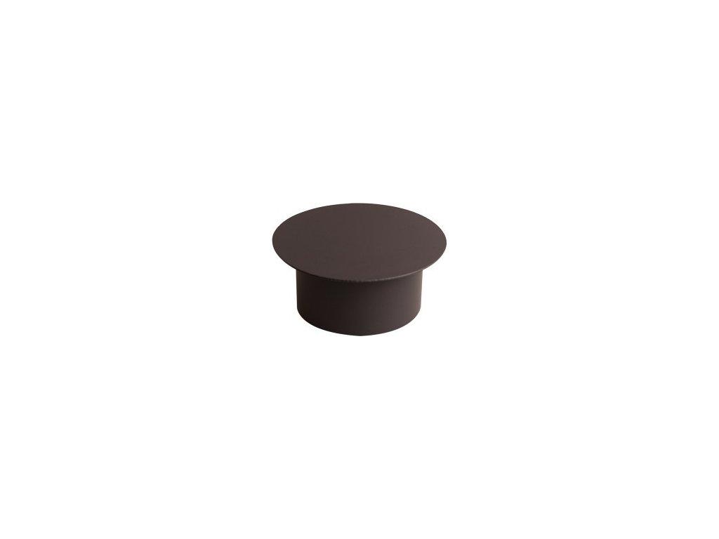 komínová záslepka víčko 130 mm