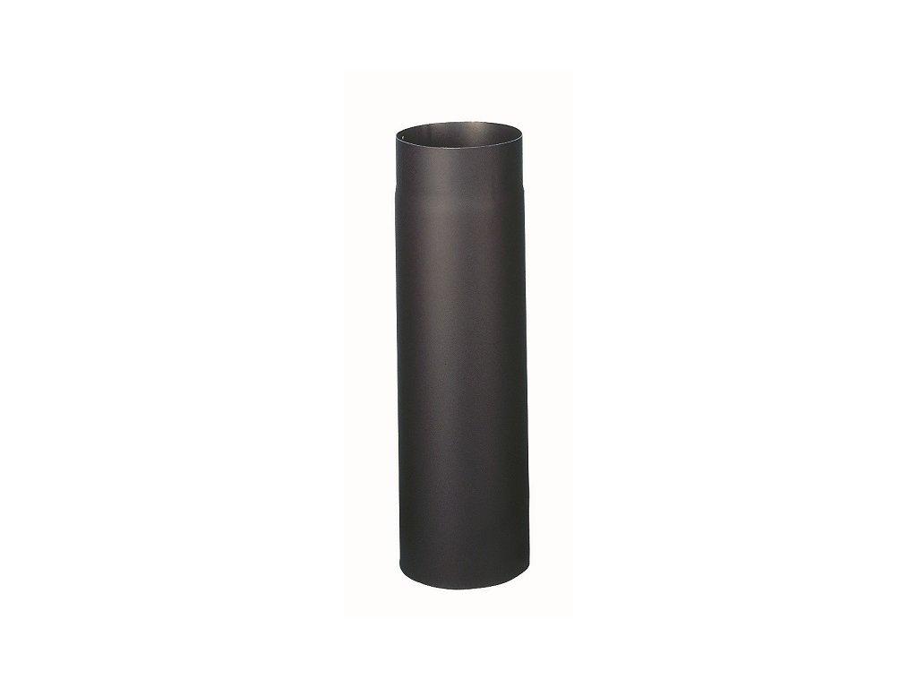 kouřovod roura 120/500/1,5 mm