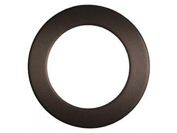 komínová růžice kroužek 130 mm