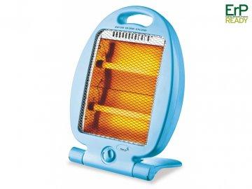 Topidlo INFRA 800 modrá