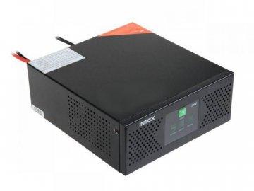 záložní zdroj oběhového čerpadla UPS INTEX 400W 230V, 12V