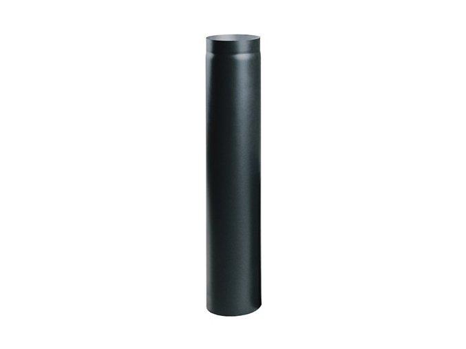 kouřovod roura 130/1000/1,5 mm