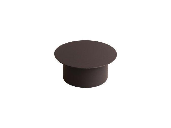 komínová záslepka víčko 150 mm