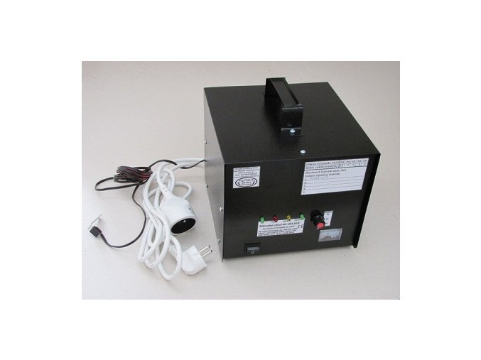 náhradní zdroj s baterií uvnitř NZ UNI B18