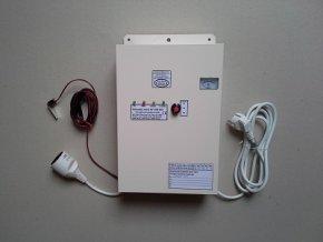 náhradní zdroj s baterií uvnitř NZ UNI B18 Z- závěsný