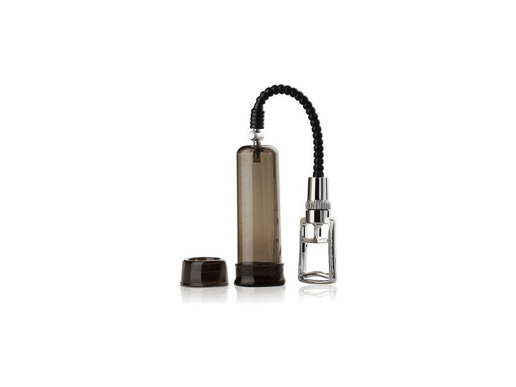 Vakuová pumpa pro muže s průměrem 7 cm