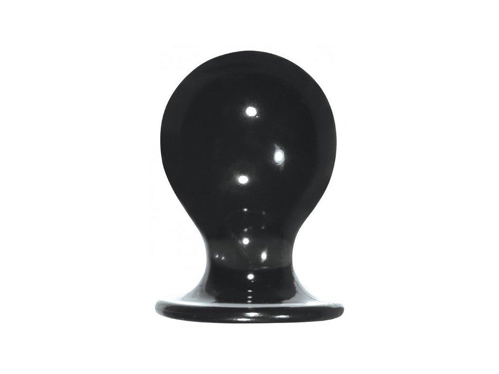 Anální kolíček černý