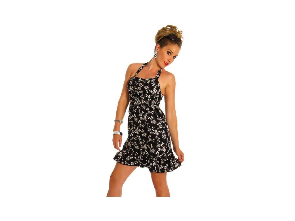 Letní šaty Nayna vel.M