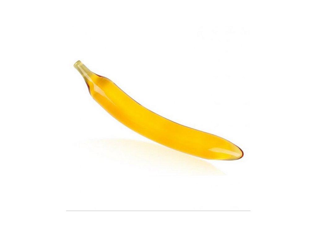 Sklenění banánek