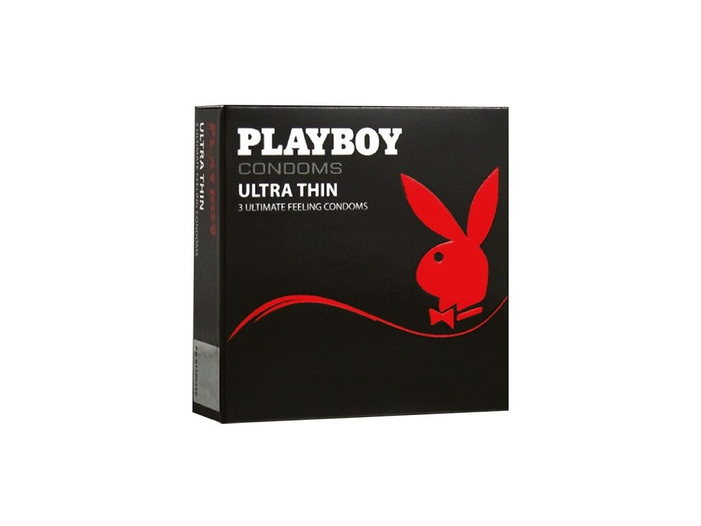 Ultra tenké kondomy 3ks