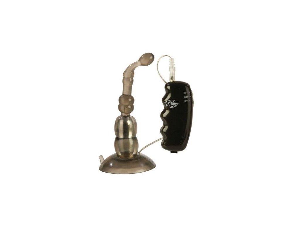 Masážní stimulátor prostaty