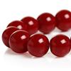 Skleněné voskované perly