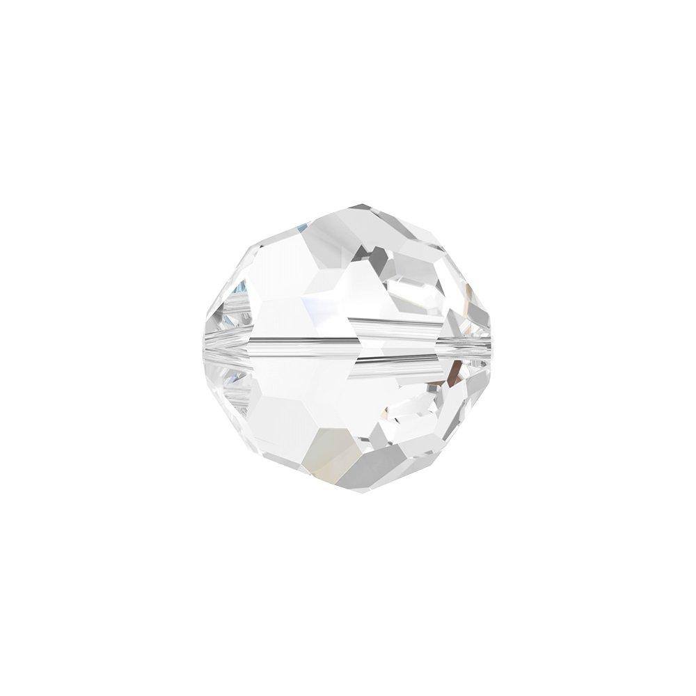 SWAROVSKI 5000 - CLASSIC BEAD - Crystal - Ø 8 mm - 1 ks