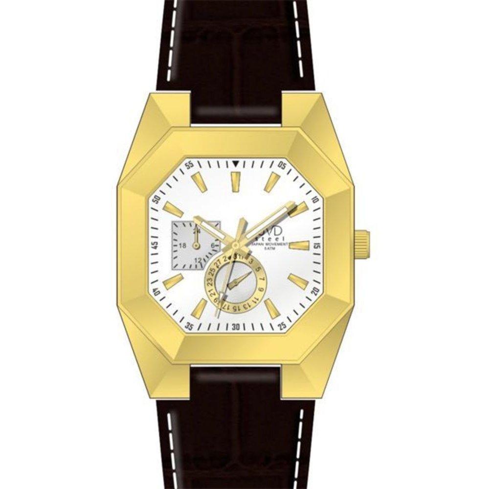 Náramkové hodinky JVD Steel J1052.2