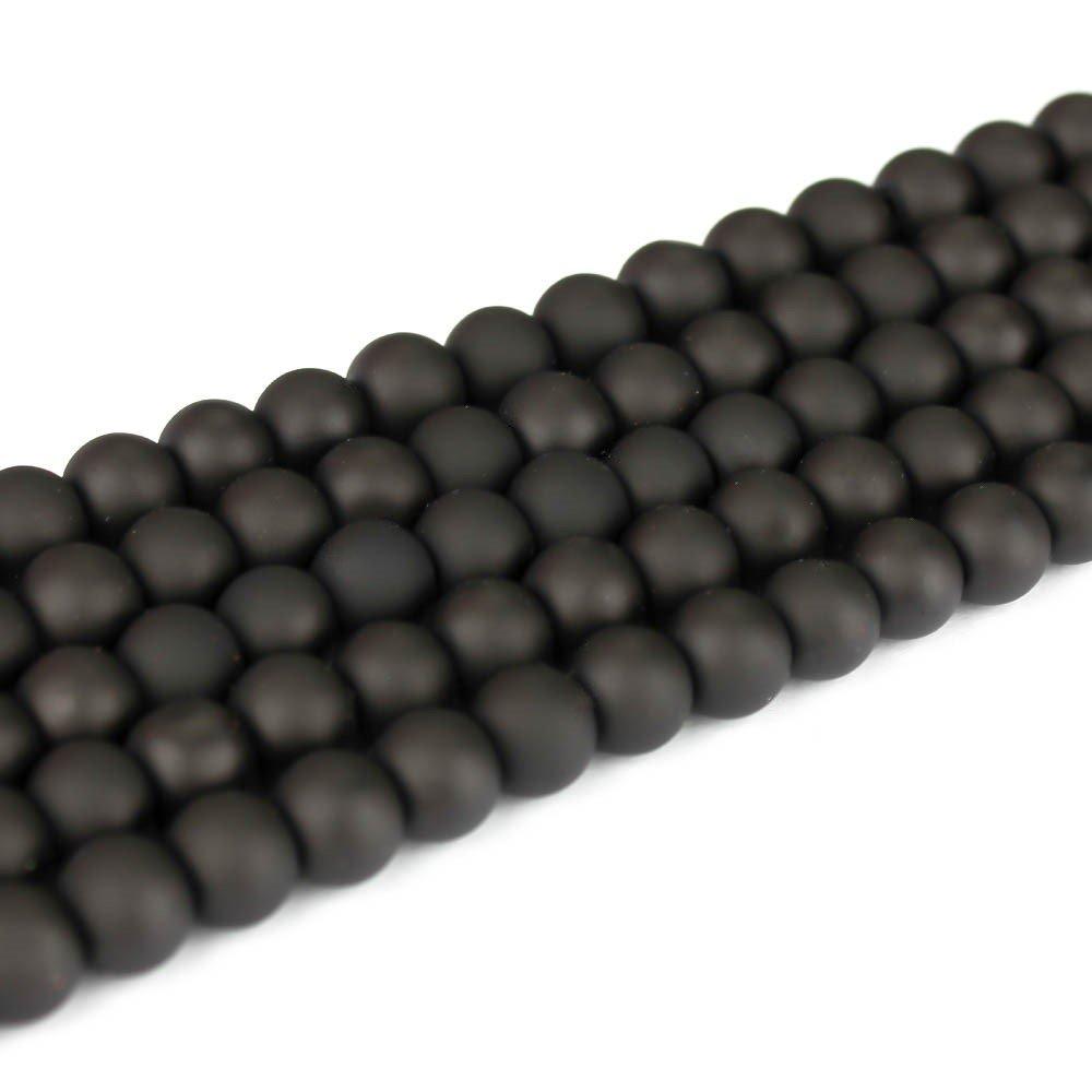 pogumované černé