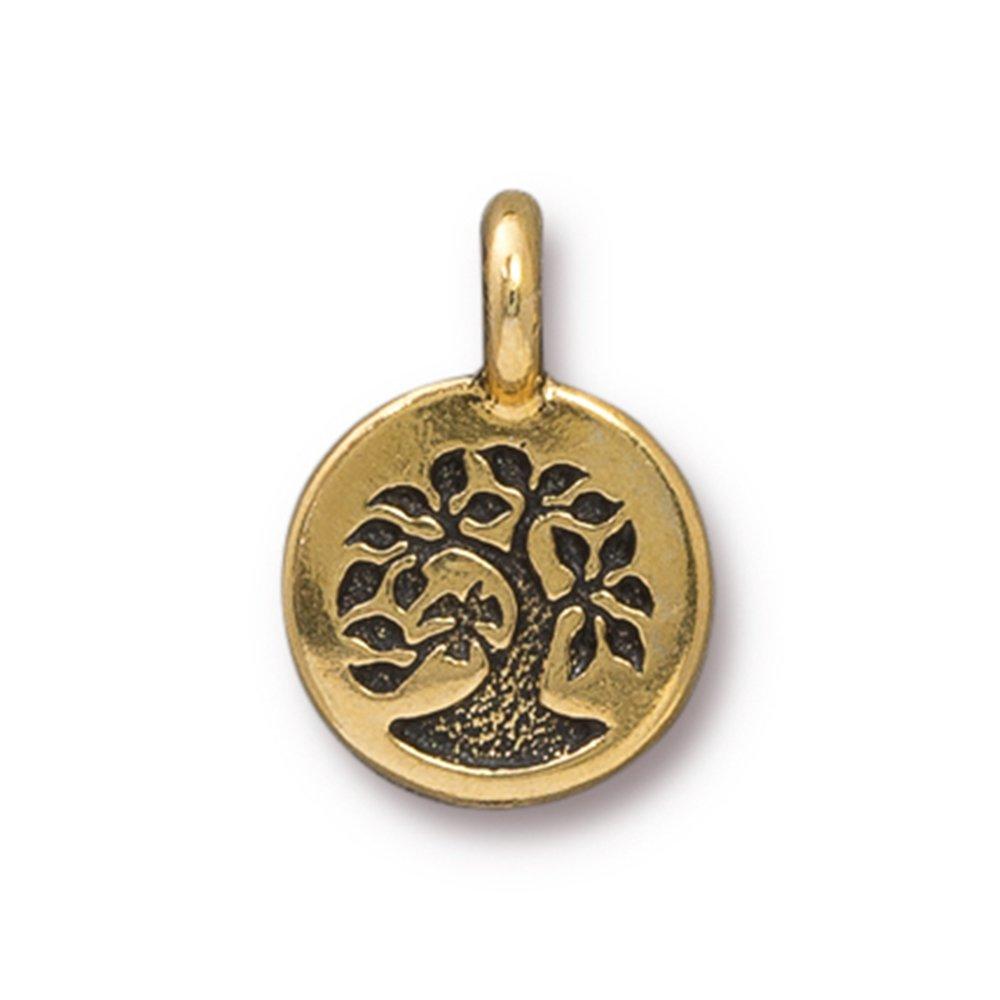 strom zlato