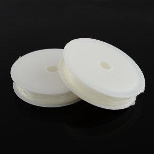 Elastomer - ∅ 0,8 mm - 30 cm - 1 ks