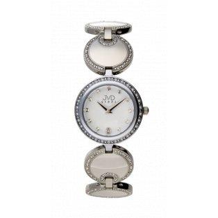 Náramkové hodinky Steel JVDW 19.1