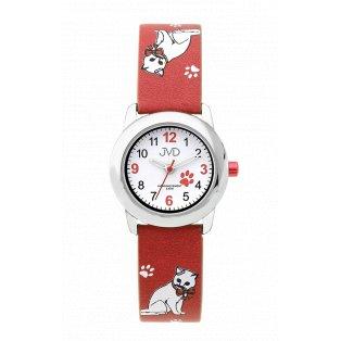 Dětské náramkové hodinky JVD J7153.3