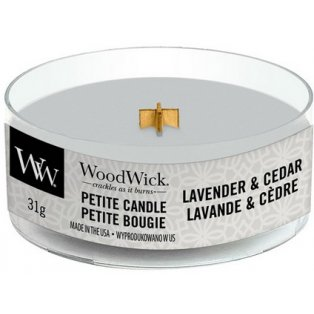 WW.petite/Lavender & Cedar