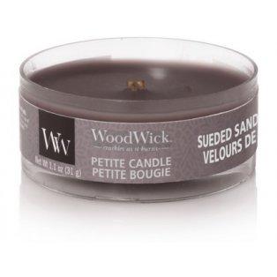 WW.petite/Suede & Sandalwood