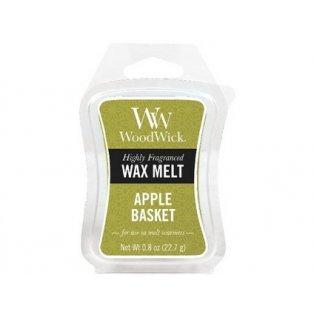 Woodwick svíčka - vosk/Apple Basket 01/19
