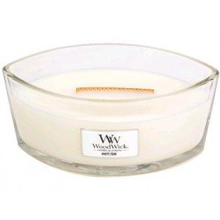 WOODWICK - WHITE TEAK - loď - 1 ks