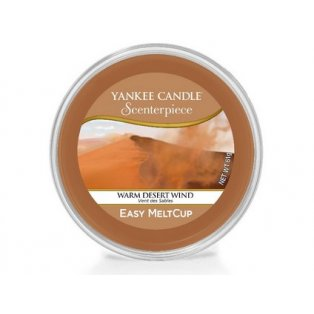 YANKEE CANDLE - WARM DESERT WIND - Scenterpiece vosk - 1 ks