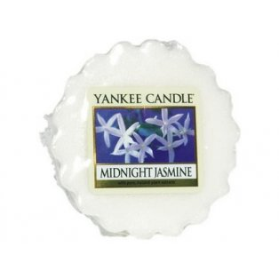 YANKEE CANDLE - MIDNIGHT JASMINE - vosk - 1 ks