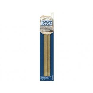 YANKEE CANDLE - WARM CASHMERE - aroma difuzér - vonné náhradní tyčinky - 1 ks