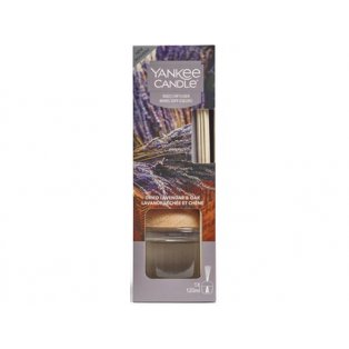 YANKEE CANDLE - DRIED LAVENDER & OAK - aroma difuzér - 1 ks