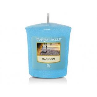 YANKEE CANDLE - BEACH ESCAPE - votivní svíčka - 1 ks
