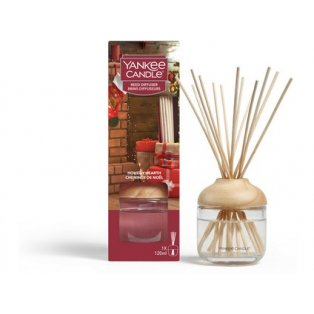 YANKEE CANDLE - HOLIDAY HEARTH - aroma difuzér - 1 ks