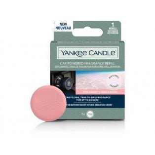 YC.Car Powered difuzér náplň/Pink Sands