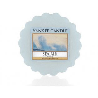 YANKEE CANDLE - SEA AIR - vosk - 1 ks