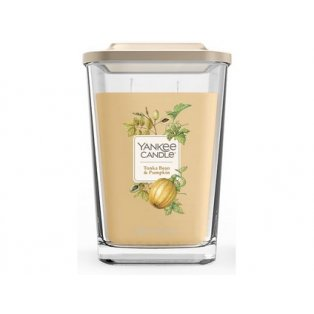 YANKEE CANDLE - TONKA BEAN & PUMPKIN - elevation velká - 1 ks
