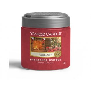 YC.Fragrance Spheres/Holiday Hearth