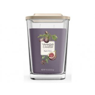 YANKEE CANDLE - FIG & CLOVE - elevation velká - 1 ks
