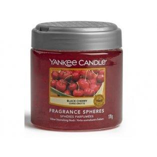 YANKEE CANDLE - BLACK CHERRY - voňavé perly spheres - 1ks