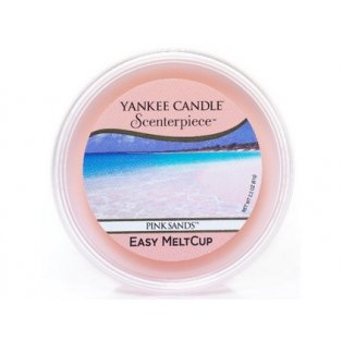 YANKEE CANDLE - PINK SANDS - Scenterpiece vosk - 1 ks