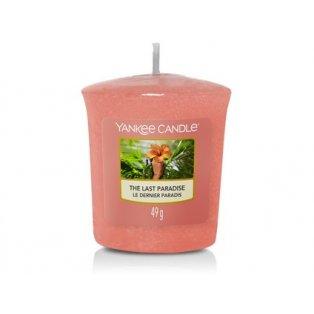 YANKEE CANDLE - THE LAST PARADISE - votivní svíčka - 1 ks