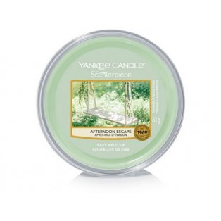 YANKEE CANDLE - AFTERNOON ESCAPE - Scenterpiece vosk - 1 ks