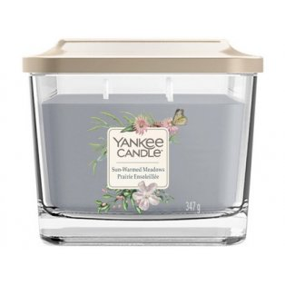 YANKEE CANDLE - SUN-WARMED MEADOWS - elevation střední - 1 ks